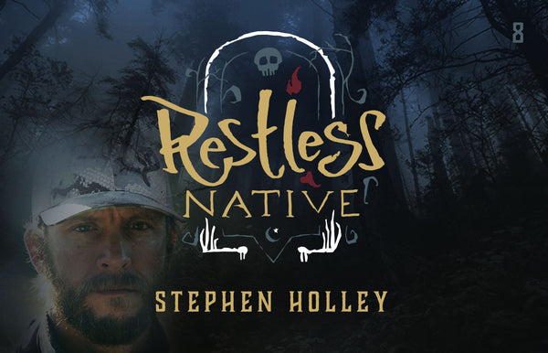 Stephen Holley Sixsite gear podcast