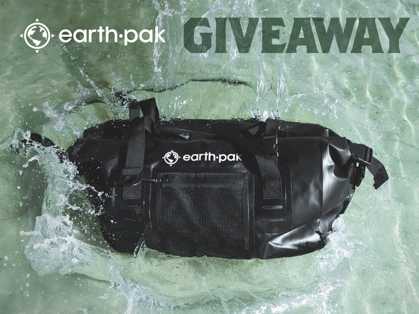 Earth Pak Giveaway