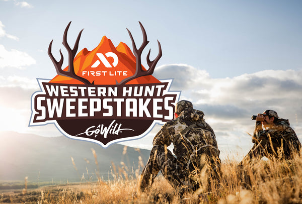 First Lite Sweepstakes