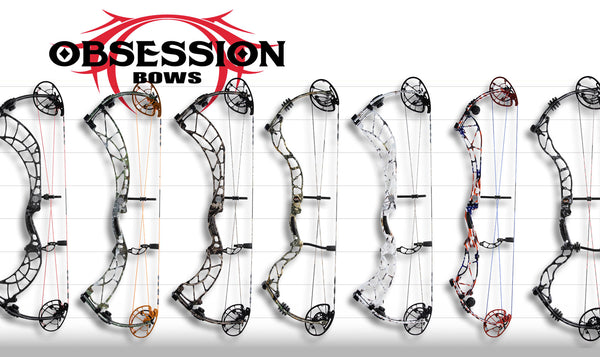 Obsession Bows