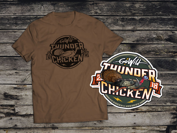 Turkey hunting shirts