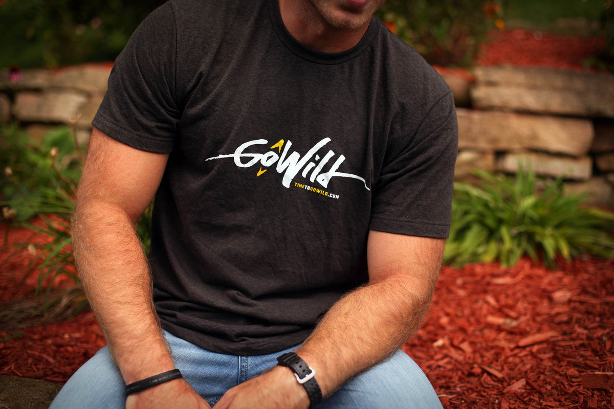GoWild Limited Edition T-Shirt