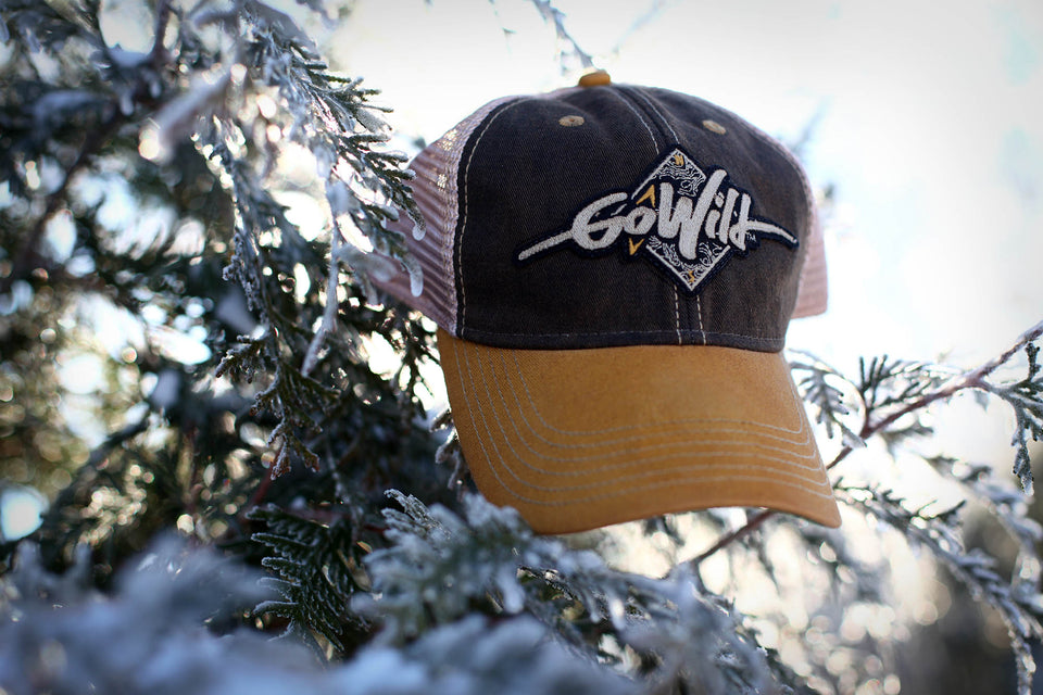 GoWild Trucker Hat