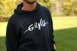 GoWild fishing app shirt