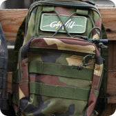 GoWild Rewards - Tactical Bag