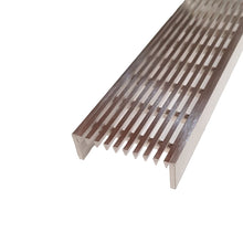 Heel Grate (60mm) - Insert Only