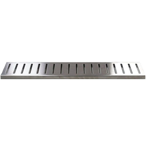 Slotted Grate - Insert Only
