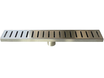 Slotted Grate