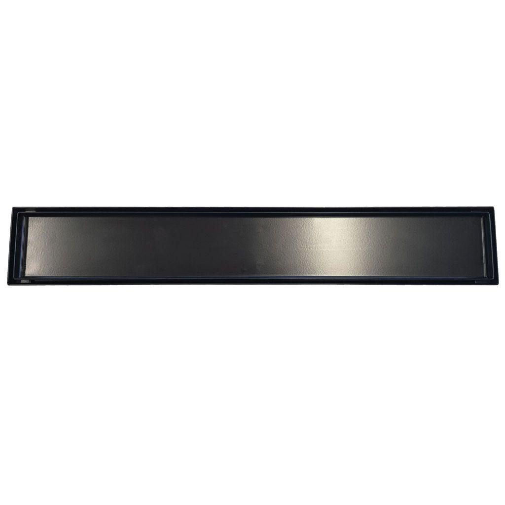 Tile Insert - Large - Black