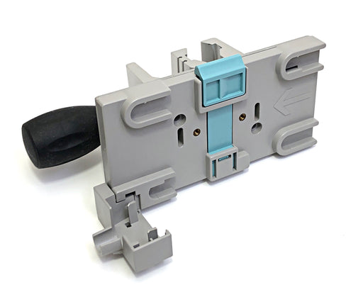 Philips Intellivue X2 / MP2 Monitor Mounting Clamp Bracket
