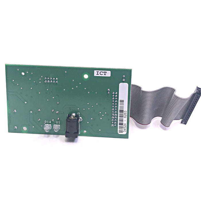 Medfusion 3500/3010a Interconnect Board, PCB - Even Biomedical