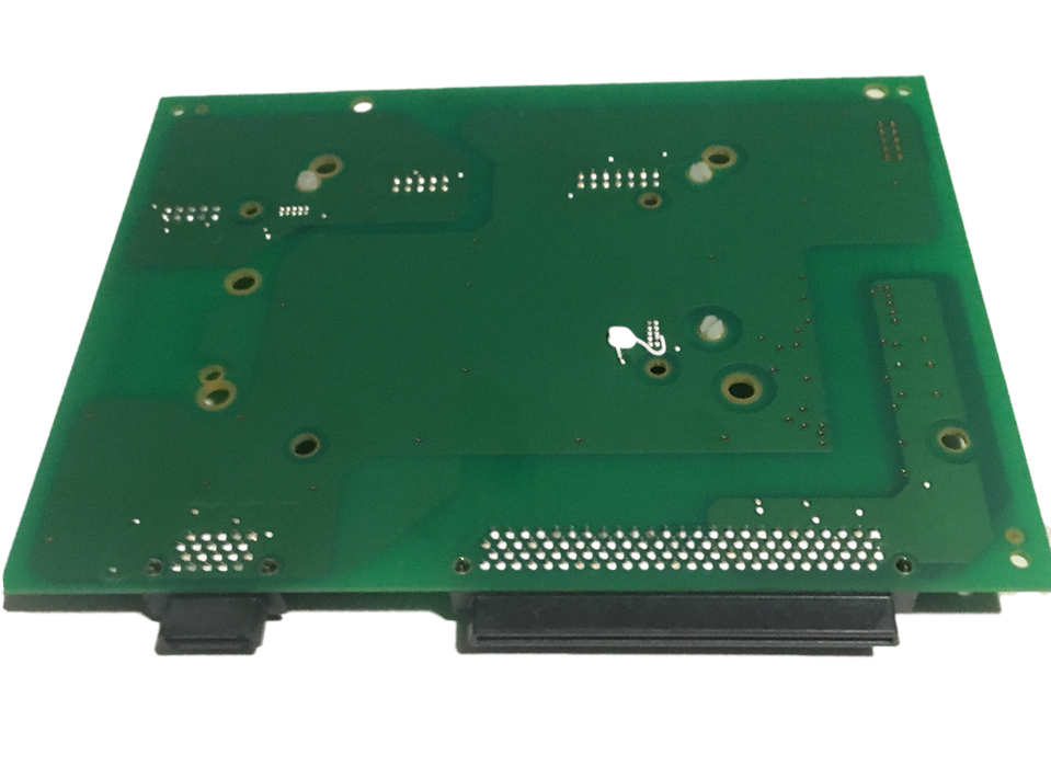 GE Corometrics 250 Series Carrier Board & Nellcor Oximeter Board Assembly - Even Biomedical