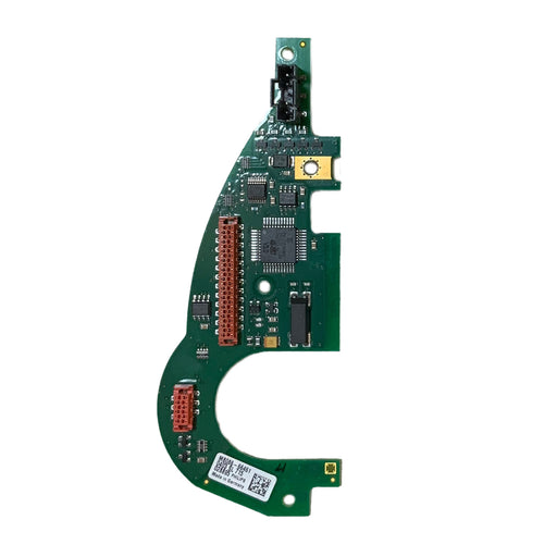 Philips Intellivue MP30 Monitor HIF Board Assembly, Touchscreen Interconnect PCB (3M Microtouch Touch Glass) M8086-66461
