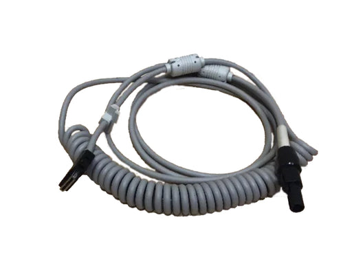 GE MAC 5000 / 5500 CAM-14 Coiled Acquisition Module Cable