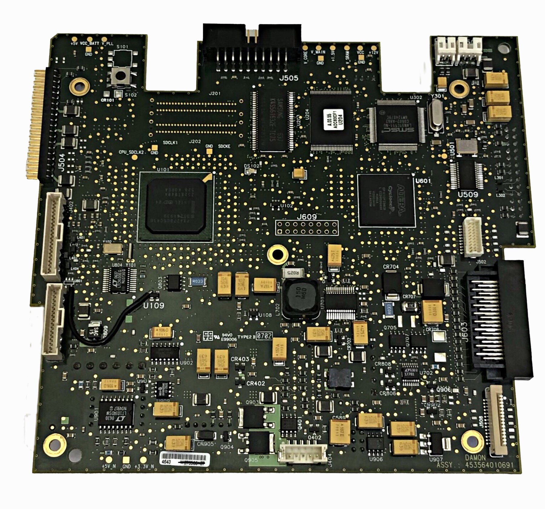 Philips SureSigns VM6 Series Monitor Main Board PCB - Even Biomedical