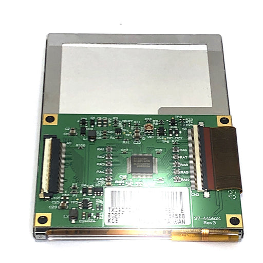 Philips Intellivue X2 / MP2 LCD Screen Assembly with Touchglass & Control PCB