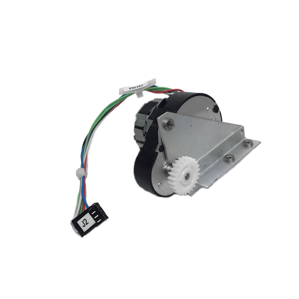 GE Corometrics 170 Series Fetal Monitor Recorder / Printer Stepper Motor Assembly - Even Biomedical