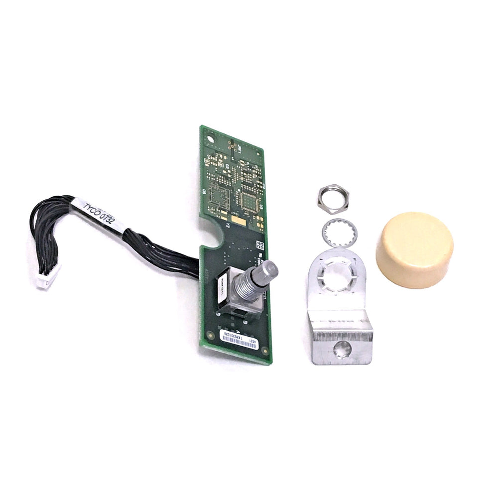 Philips SureSigns VS / VM Series Monitor Navigation Wheel Controller Circuit Board PCB 453564010811