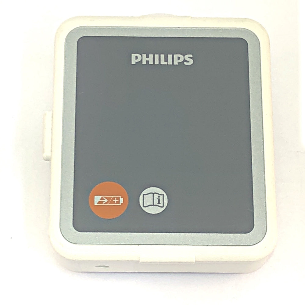 Philips Intellivue MX40 3.7V 7.0Wh Lithium Ion Battery Pack