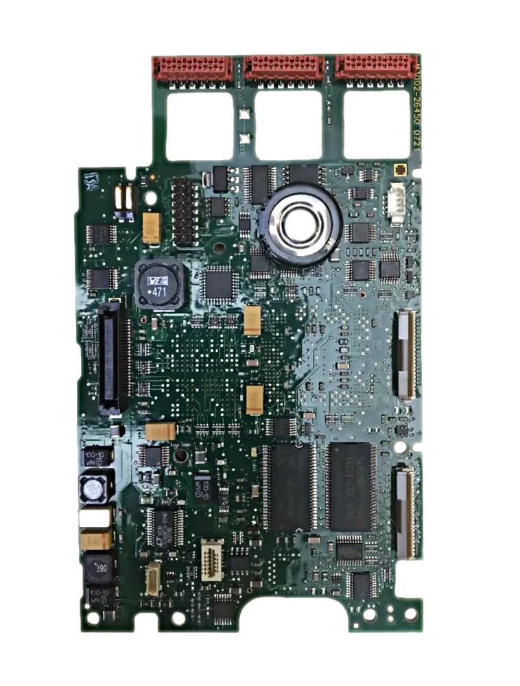 Philips Intellivue X2 / MP2 Main Circuit Board Assembly PCB (Version 1) - Even Biomedical