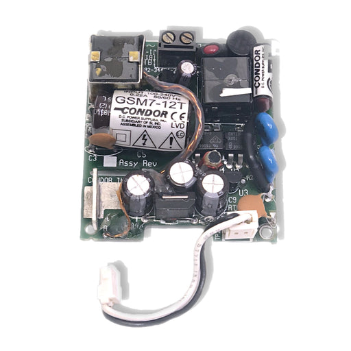 Medfusion 3500 Syringe Pump Power Supply Board Assembly