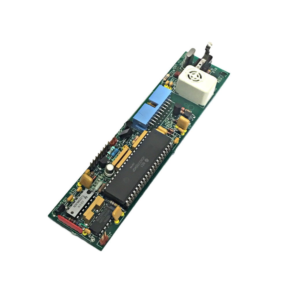 Baxter InfusOR Main Board, MPU - Even Biomedical