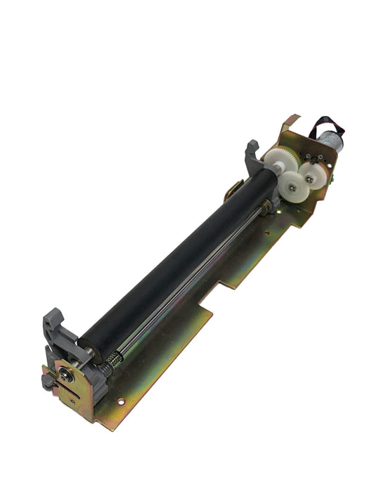 GE MAC 5000 / 5500 Series Writer / Printer Roller Assembly with Motor - Even Biomedical