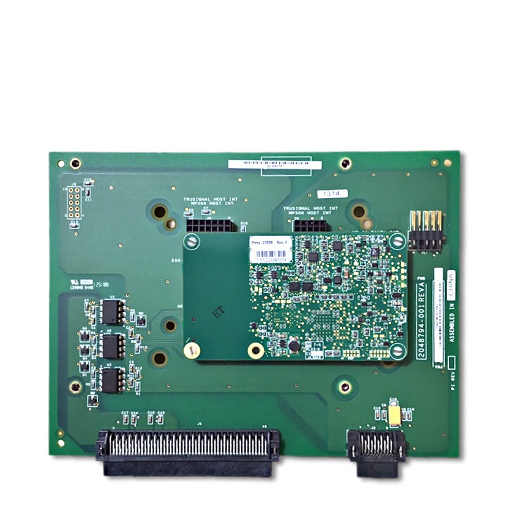 GE Corometrics 250 Series Carrier Board Assembly With Masimo Technology - Even Biomedical