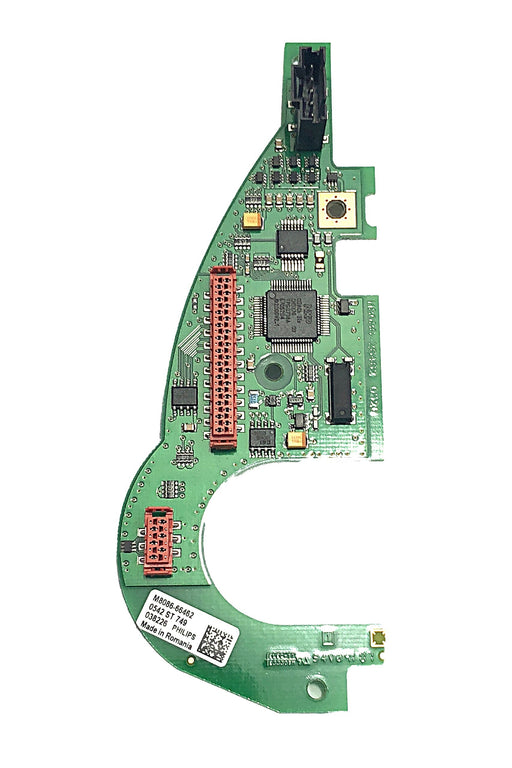 Philips Intellivue MP30 Monitor HIF Touch Screen Display Board Assembly Refurbished by Even Biomedical M8086-66462