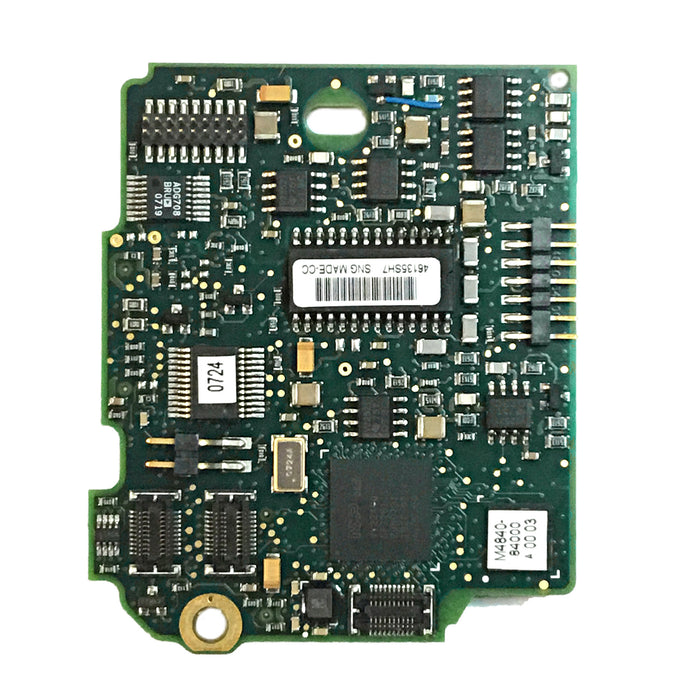 Philips M4841A TRx+ Telemetry Transmitter ECG System Circuit Board, PCB Assembly (S01, S02, S03)