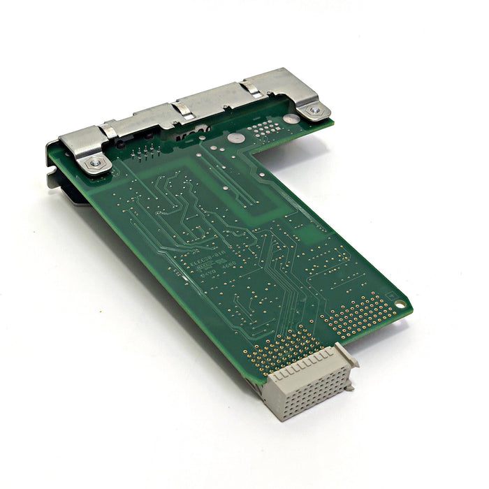 Philips Intellivue MP20 / MP30 Monitor LAN Network Card Assembly Board 451261003421 by Even Biomedical
