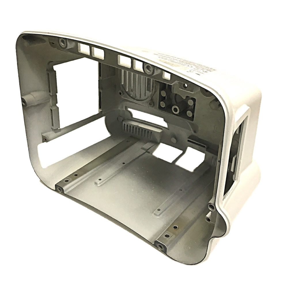 GE Dash 3000 / 4000 Monitor Rear Housing Case Assembly - Even Biomedical