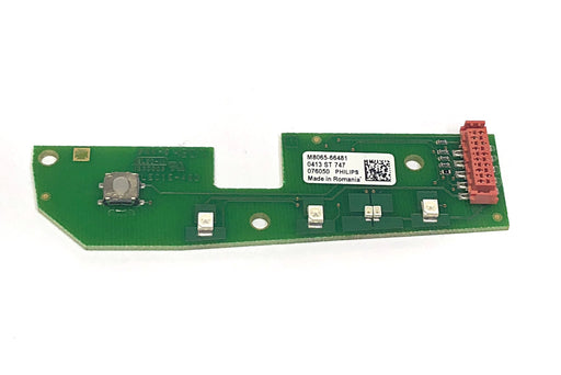 Philips Intellivue MP20 / MP30 Power Button LED Board Assembly  M8065-66581 Refurbished by Even Biomedical