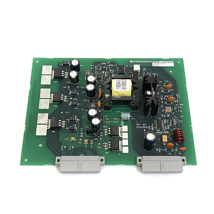 GE Corometrics 250 Series Isolated Power Supply Board Assembly - Even Biomedical