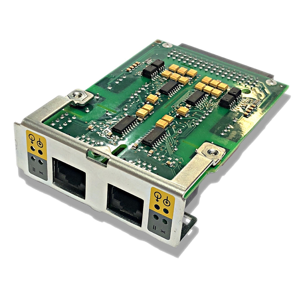 Philips IntelliVue MP Series RS232 MIB Serial Port Dual Interface Board / Card - Even Biomedical