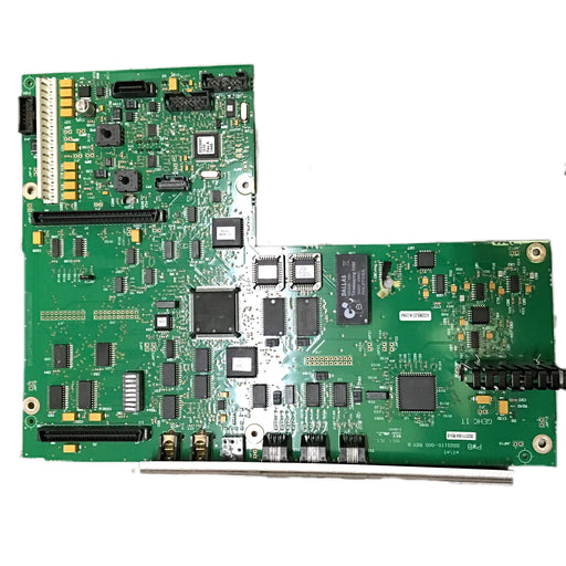 GE Corometrics 250cx Series Main Board Assembly refurbished by Even Biomedical 2025177-078