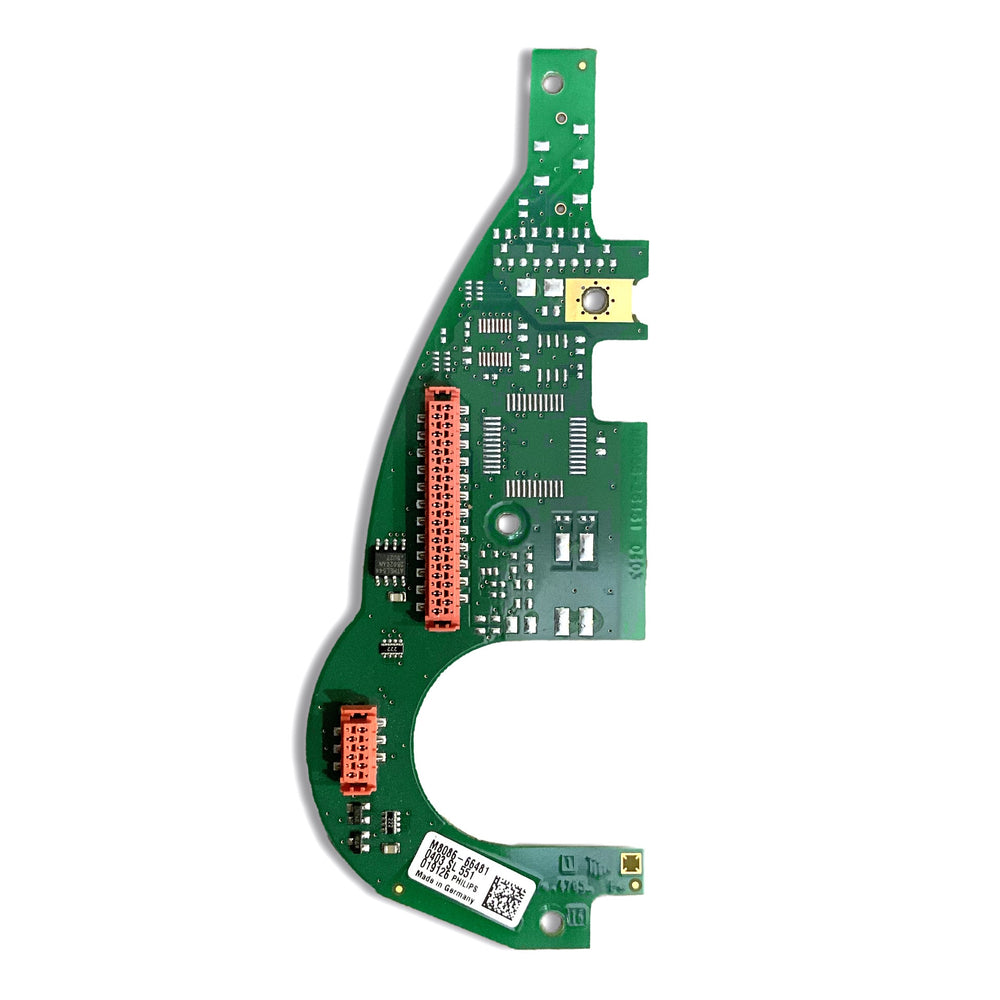 Philips Intellivue MP20 Monitor HIF Board Assembly, Non-Touch Interconnect PCB m8086-66481, M8086-66482 atwww.evenbiomedical.com