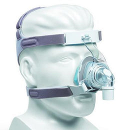 Philips Respironics TrueBlue Gel Nasal Mask