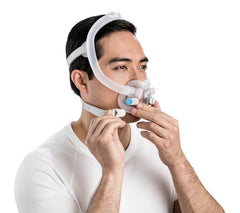ResMed AirFit F30i Full Face Mask (NEW)