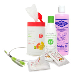 EasyCare Essentials Cleaning Kit