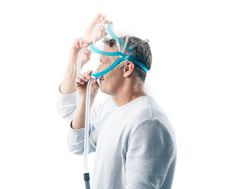 NEW! Fisher & Paykel Evora Nasal Mask