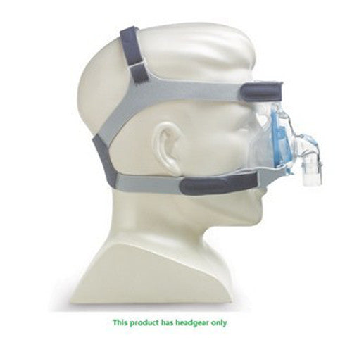 Respironics EasyLife Mask Headgear