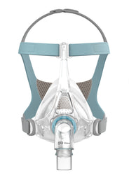 NEW! Fisher & Paykel Vitera Full Face Mask