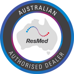 SALE! ResMed AirSense 10 Autoset + FREE mask + 5 Yr Warranty + care kit + CASHBACK