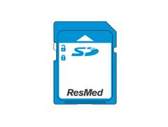 ResMed Airsense 10/ Lumis SD Card