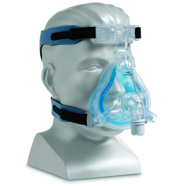 Philips Respironics ComfortGel Full Face Mask