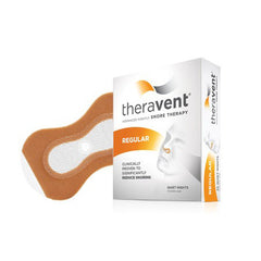 Theravent - Snoring Treatment (20pk)
