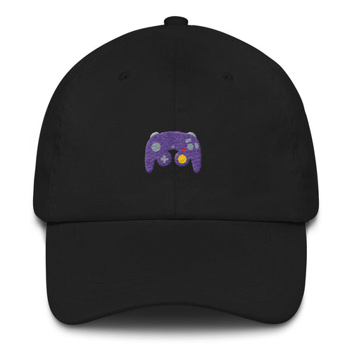 Game Controller Retro Dad Hat