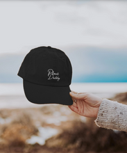 Plant Daddy Embroidered Retro Dad Hat