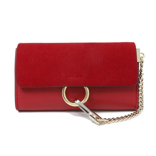 Hampton Mini Crossbody